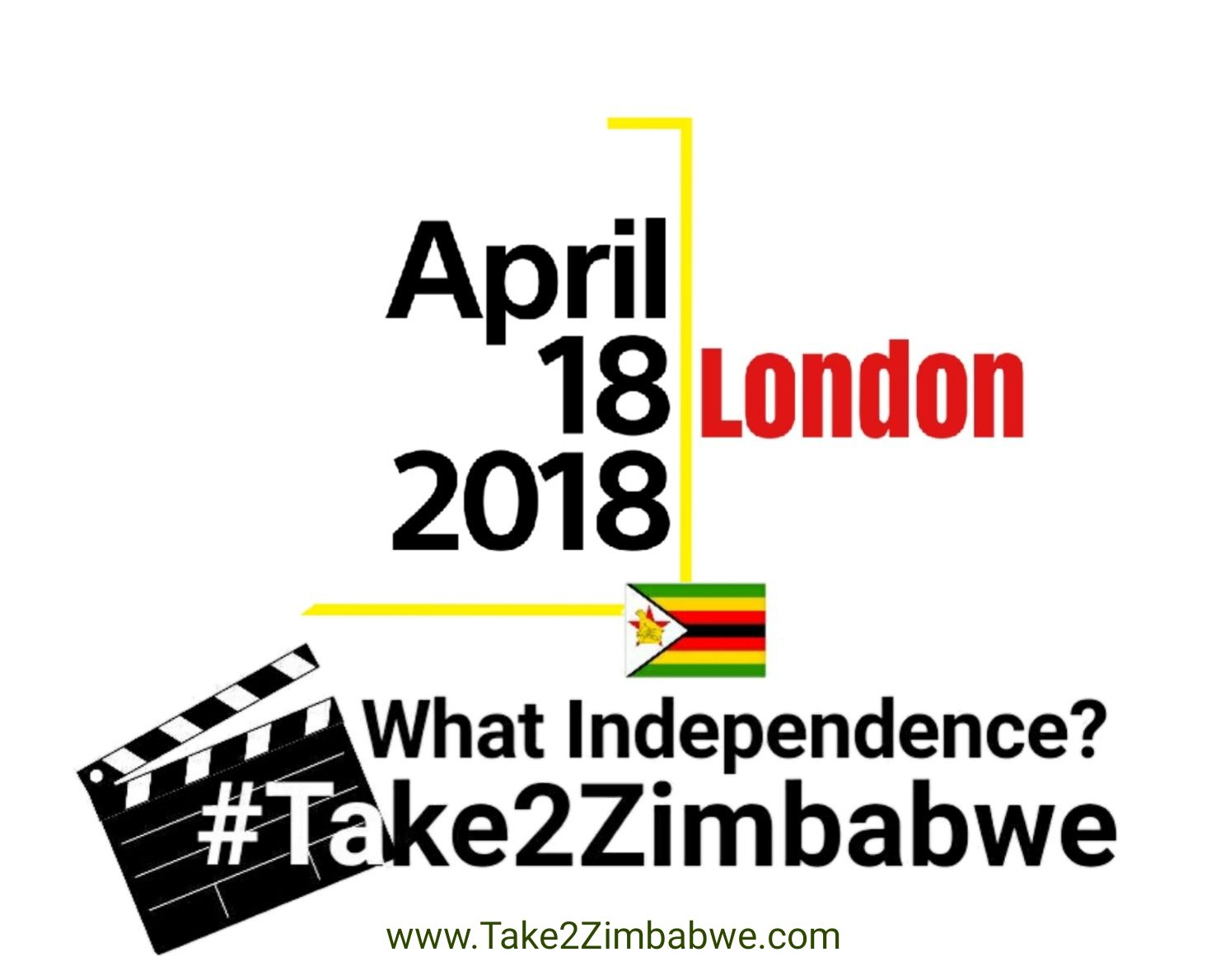 Take2Zimbabwe Wednesday 18th April 2018